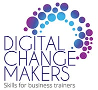 digital change makers Logo